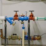 Back Flow Preventer Testing