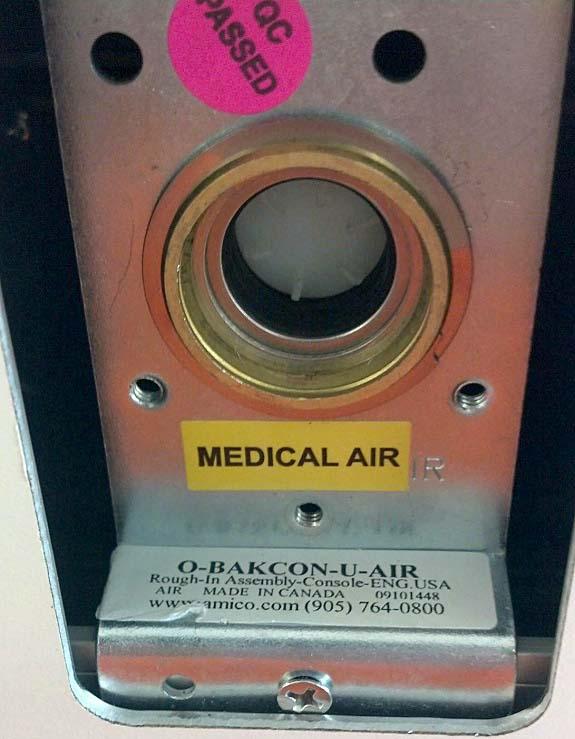 Medical Air