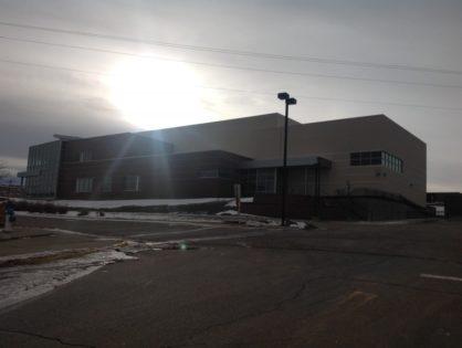 Casper College Music Building - Casper, WY