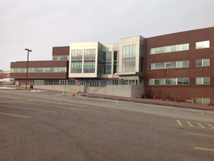 Walter H. Nolte Gateway Center Building - Casper, WY
