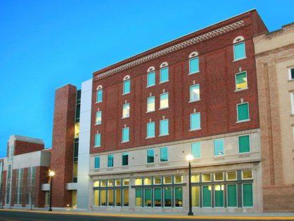 Townsend Justice Center - Casper, WY